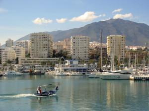 Buy property in Estepona, Costa del Sol, Area Guide to Costa del Sol,