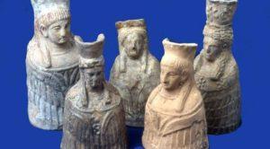 Malaga's Ancient History